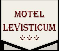 Levisticum Logo